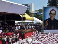 Pope: Oscar Romero was a martyr who fought violence with love