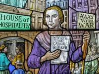 Friends of Dorothy Day commend important step in her sainthood cause