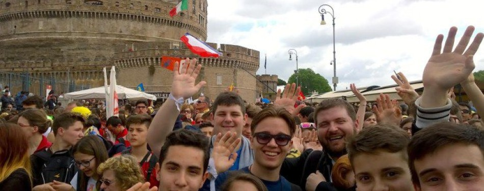Pope's Video Message for Jubilee of Young