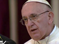 Pope: We All Enter the Church as Laypeople