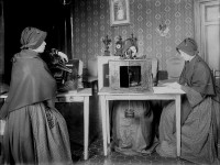 Mapping with the stars: Nuns instrumental in Vatican celestial survey