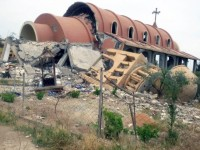 Christians in Crisis: Report Details Dire Situation in Iraq and Syria