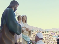 Pope's May Prayer Intention: That Women Will Be Honored and Respected