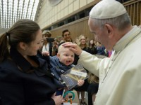 Dialogue Is Key, Pope Urges