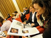 Vatican magazine gives attention to unheard women, official says