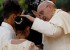 Theology of tears: For pope, weeping helps one see Jesus