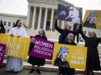 Theologians brief in HHS mandate case might lead to compromise ruling