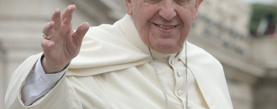 Pope Francis' Message for 90th World Mission Day