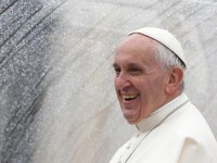 Piety and pity are active expressions of mercy, pope says