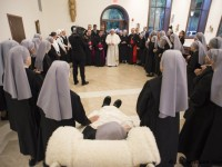 Bishops Cautiously Welcome Court's Decision on Little Sisters Case