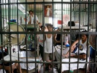 Vine and branches: Chaplains work to uproot radicalization in prisons