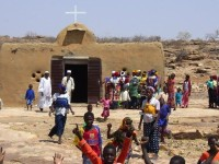"In Mali""€™s North, the Church Is But Slowly Rebuilding"