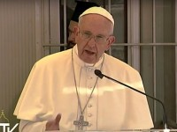 Pope Francis' Address to Italian Soccer Players