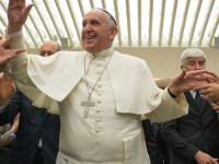 Pope Tells Italian Soccer Players to Be 'Champions in Life'