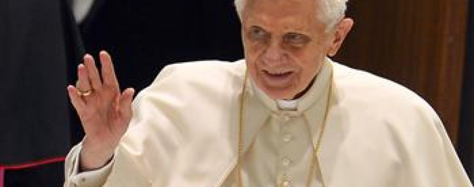 Benedict XVI Might Celebrate 65th Anniversary Publicly