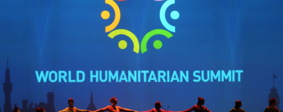 Pope Sending Secretary of State Parolin to Humanitarian Summit