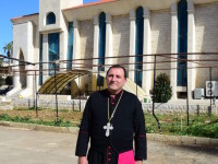 Bishop Cries Out as ISIS Devastates Syrian Towns