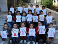 """Syria""""€™s Catholic and Orthodox Children to Pray Together for Peace"""