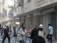 A Cry for Help for the Christians of Aleppo, Syria