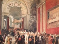 Corpus Christi Processions: A Reminder and a Challenge