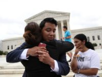 Supreme Court tie vote blocks temporary plan to stop deportations