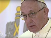 Pope's Address to Armenian Authorities, Diplomatic Corps