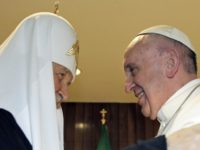 Pope Francis' Address to Delegation of the Ecumenical Patriarchate of Constantinople