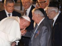 Where silence should reign: Pope will pray, not speak, at Auschwitz