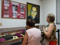 Blessed Romero relics will be part of religious freedom Mass in L.A.