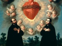 Forum: 'The Sacred Heart of Jesus'