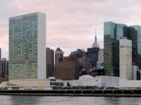 Holy See at UN: Discouraging Risky Behavior Isn't Same as Discrimination