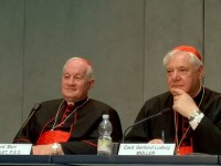 Church Grows by Attraction, Not Proselytism, Says CDF Leader in Presenting New Document