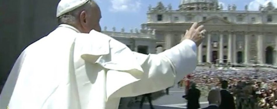 Pope Francis Will Make Private Visit to Assisi in August