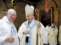 Communications the ministry of my priesthood, says longtime editor