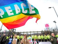 Scottish bishops urge Britain not to renew Trident weapons system