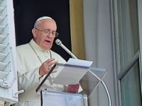 Pope Decries Nice Attack During Angelus