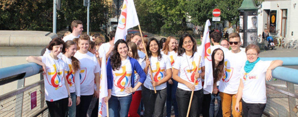 Charity Sends 3,500 Youth From Difficult Situations to WYD16