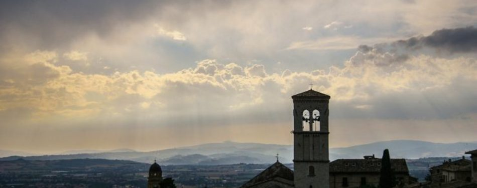 Schedule for Pope's Aug 4 Visit to Assisi