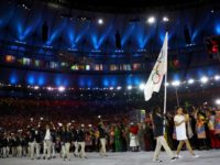 Pope Praises Witness Of 10 athletes On Refugee Olympic Team