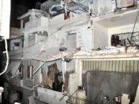 Medical Professionals Working In Aleppo Basements To Avoid Bombs