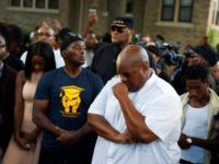 Violence In Milwaukee Unrest A Self-Inflicted Wound, Says Archbishop