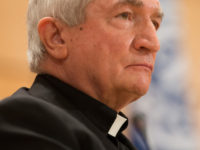 Archbishop Tomasi: Religions Must Globalize Peace