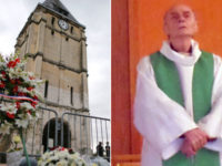 Thousands Remember Murdered Priest