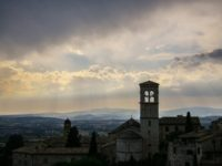 Program for Pope's Sept. 20 Assisi Visit