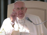 Pope Urges Christians To Believe In Logic Of Resurrection