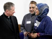 New Report U.S. Catholics Have Negative, Views Of Islam