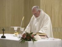 Pope Francis Will Meet With Nice Victims' Loved Ones
