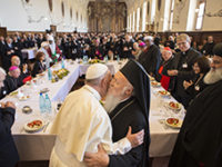 "Pope Says: ""€œThe Whole World Will Pray For Peace""€ –"