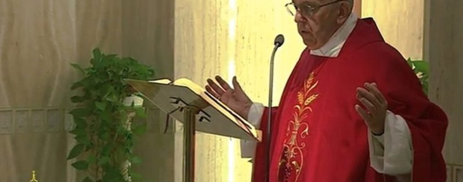 Updated Program for Pope's Visit to Commemorate Reformation