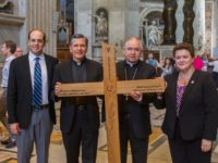 Healing division with tradition: Hispanic ministry seeks unity